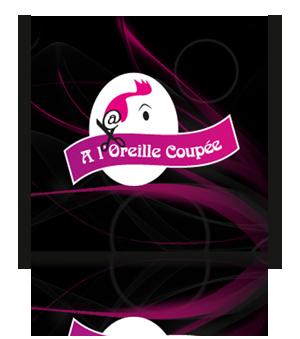 A l'Oreille Coupée<br />Salon de coiffure à Nice