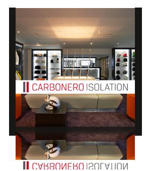 Carbonero Isolation<br />Menuiserie / Platrerie / Faux Plafond