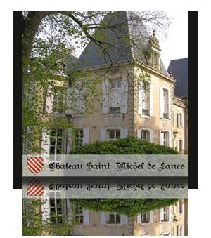 Château Saint-Michel de Lanès<br />B&B French Castle