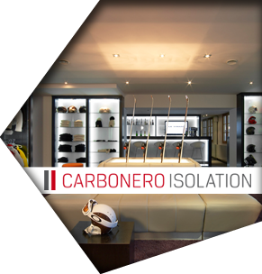 Carbonero Isolation