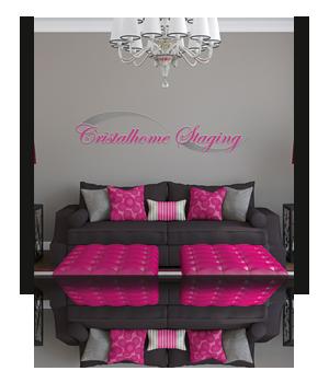 Cristalhome Staging<br />Expert en Home Staging