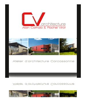 CV Architecture<br />Atelier d'architectes