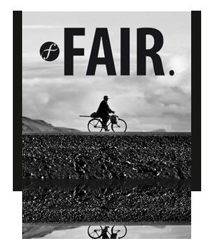 Fair Spirits<br />First line of socially responsible spirits