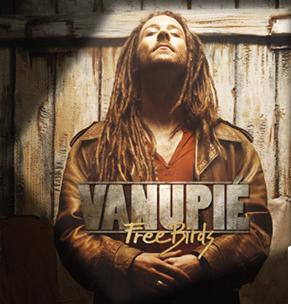 Vanupié - Site officiel