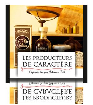 Les Producteurs de Caractère<br />Epicerie fine en ligne