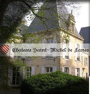 Château Saint-Michel de Lanès