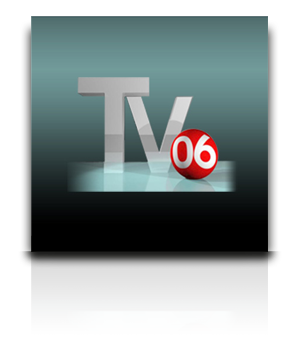 TV 06<br />La WebTV des Alpes-Maritimes