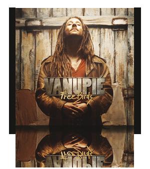 Vanupié - Site officiel<br />Auteur / Compositeur / Interprète